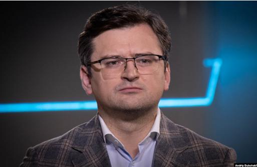 Кулеба предупредил об ответном ударе Кремля за «телеканалы Медведчука»