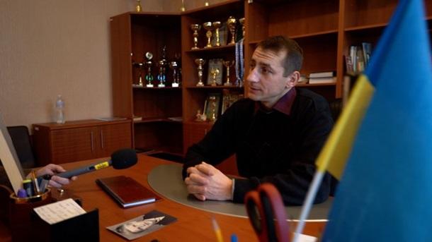 Родственник Алексея Навального стал главой села под Киевом
