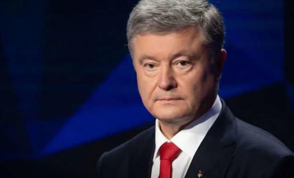 Порошенко заявил, что Шуфрич лично помогал оккупантам при захвате Крыма