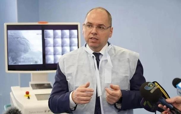 Степанов отреагировал на расследование НАБУ по закупке COVID-вакцин