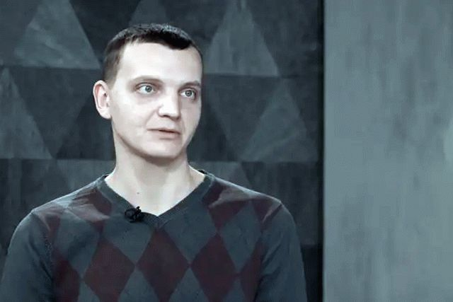 Виктор Шарий дал интервью о своих связях с Анатолием Шарием