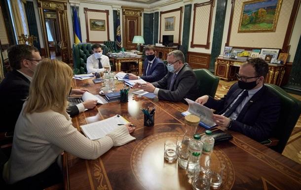 Зеленский назвал большую проблему Украины