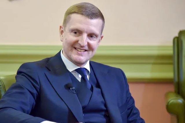 Зеленский назначил нового заместителя главы Офиса президента