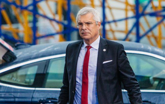 Глава МИД Словакии извинился перед Украиной за слова своего премьера о Закарпатье