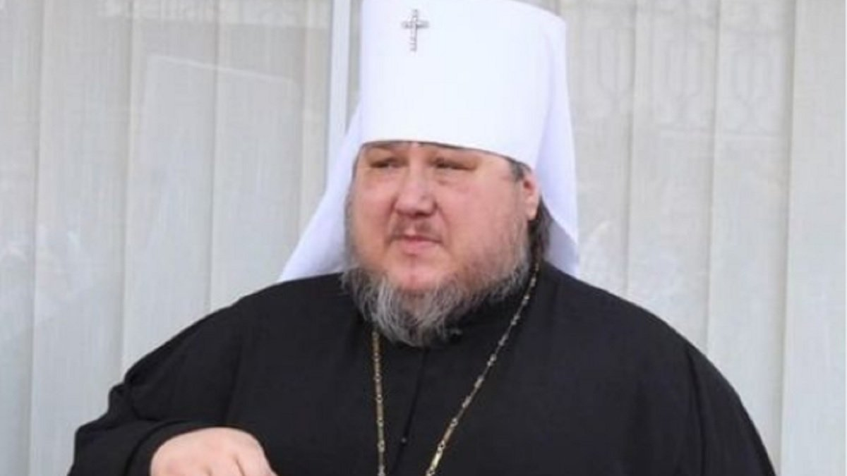 От коронавируса умер митрополит ПЦУ Антоний