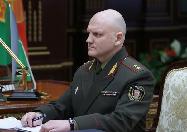 В МИД Украины резко ответили на обвинение главы КГБ Беларуси