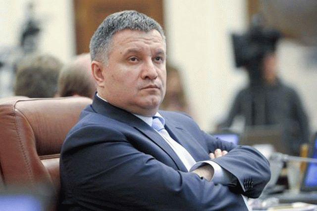 Аваков рассказал, кем считает Путина для Украины
