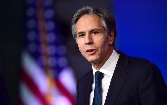 США пообещали применить санкции против всех участников «Северного потока-2»