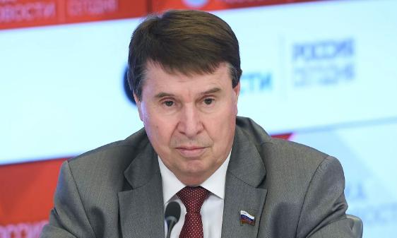 В России в ответ на слова Кравчука пригрозили Украине потерей территорий