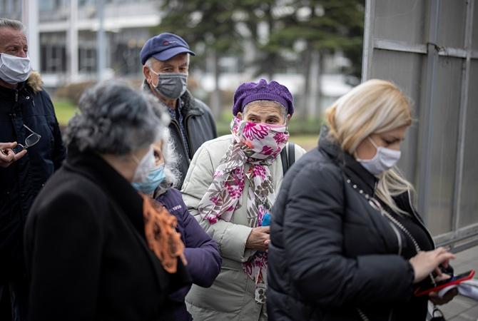 В МВД разъяснили, кого и как будут штрафовать за отсутствие маски на улице