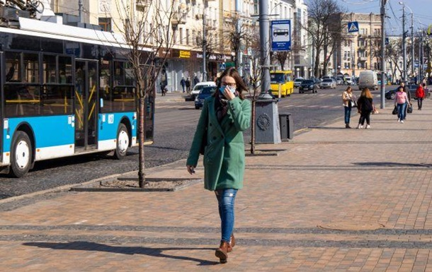 В Украине новые антирекорды по заболеваемости и смертности от коронавируса