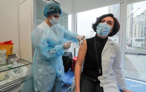 В Украине коронавирусом заразились более 7 тысяч человек за сутки