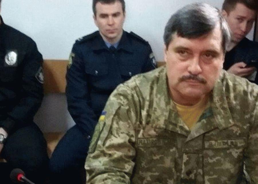 Генерал ВСУ Назаров рассказал, кто приказал сдать Крым без боя