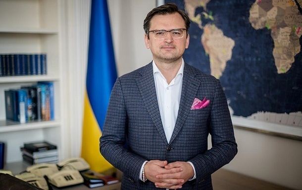 Кулеба объяснил, при каких условиях Украина за неделю освободит Донбасс