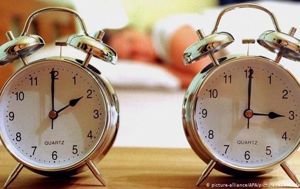 В Украине хотят отменить летнее время: озвучены причины
