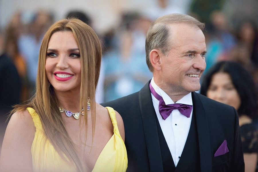 Оксана Марченко рассказала о своем возможном баллотировании в президенты