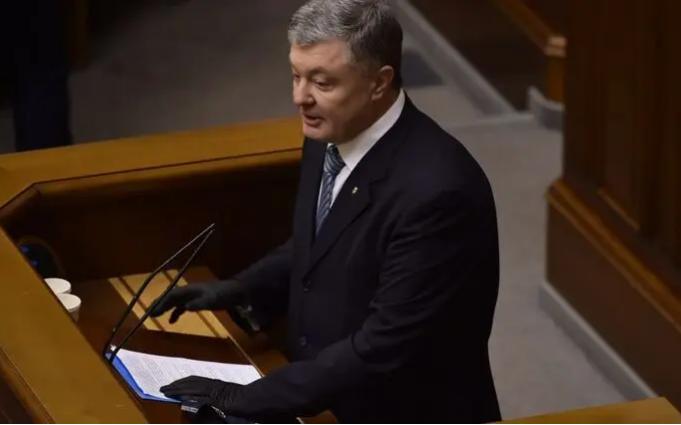Порошенко поспорил с Бужанским из-за отношений с Путиным
