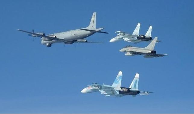 США отреагировали на переброску российских войск к границам Украины
