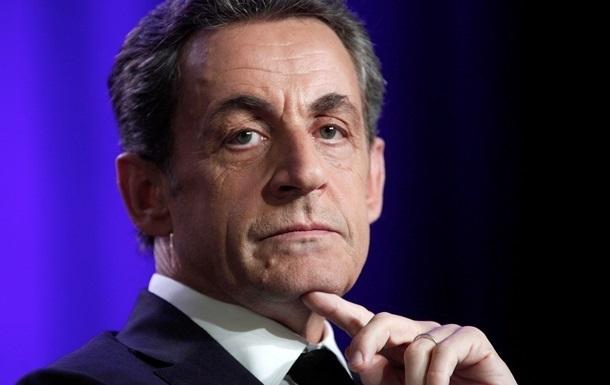 Бывший президент Франции Саркози получил реальный тюремный срок