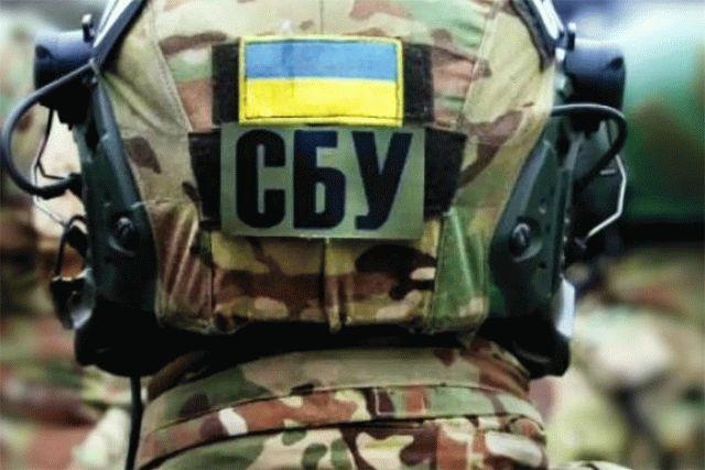 СБУ обвинила в финансировании терроризма судью ВХС Украины