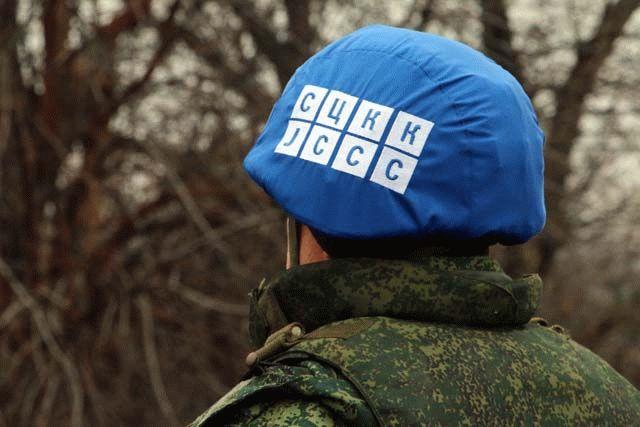 ТКГ заявила о попытках оккупантов отправить на Донбасс российских военных