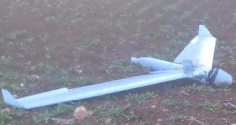 В Сирии российские военные понесли потери в технике