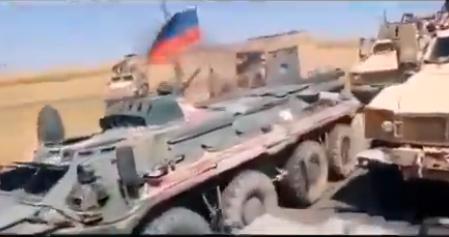 В Сирии погибли 12 российских наемников