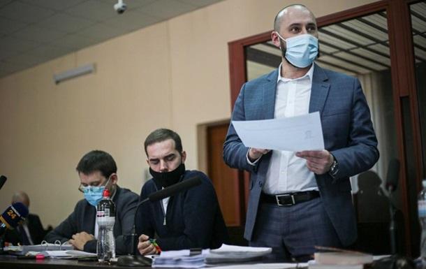 Суд арестовал бывшего нардепа Семена Семенченко