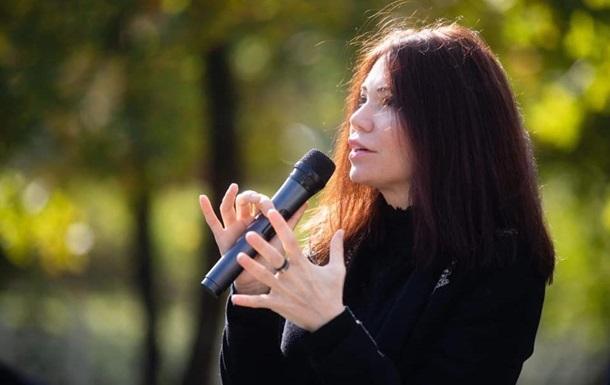 Появилось видео, как депутат Сюмар обматерила Путина