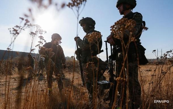 Рада приняла закон о призыве в армию без объявления мобилизации