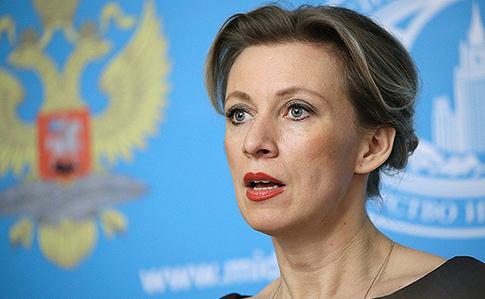 У Лаврова ответили на санкции Украины против российских СМИ