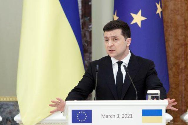 Зеленский рассказал о своей политике в отношении телеканалов Медведчука