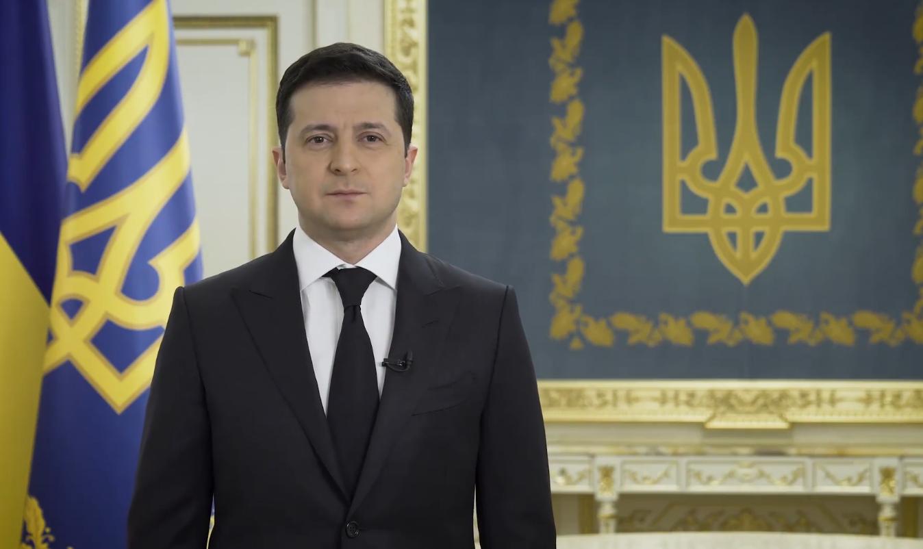 Зеленский рассказал о новых решениях СНБО: Украина дает сдачи