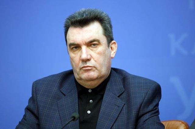 Данилов назвал ТОП-10 контрабандистов Украины, против которых ввели санкции