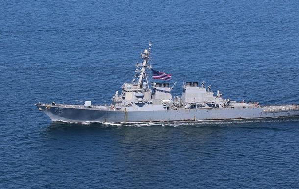 После разговора с Путиным Байден не стал отправлять эсминцы в Черное море
