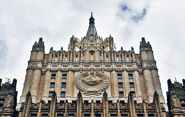 В Кремле ответили на призыв Киева включить США в нормандский формат