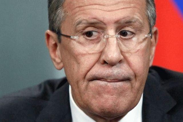 Лавров отреагировал на военную помощь США и Турции украинской армии