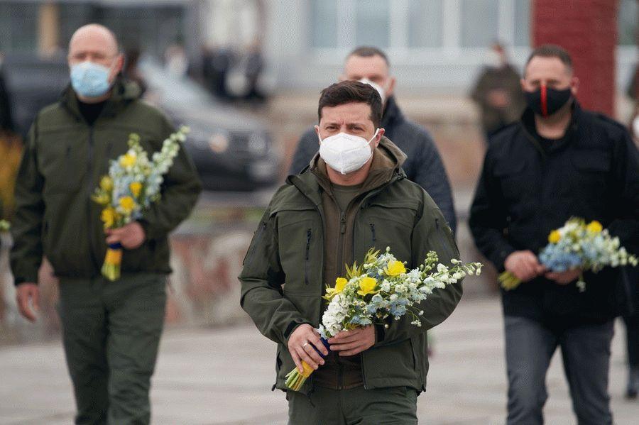 Зеленский заявил о согласовании новой договоренности по Донбассу