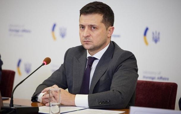 Партия Зеленского требует разорвать дипотношения с РФ и начать мобилизацию