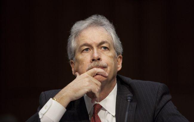 Директор ЦРУ заявил об основе для российского вторжения в Украину