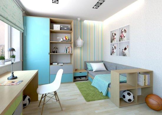 Якісні меблі для дому та офісу