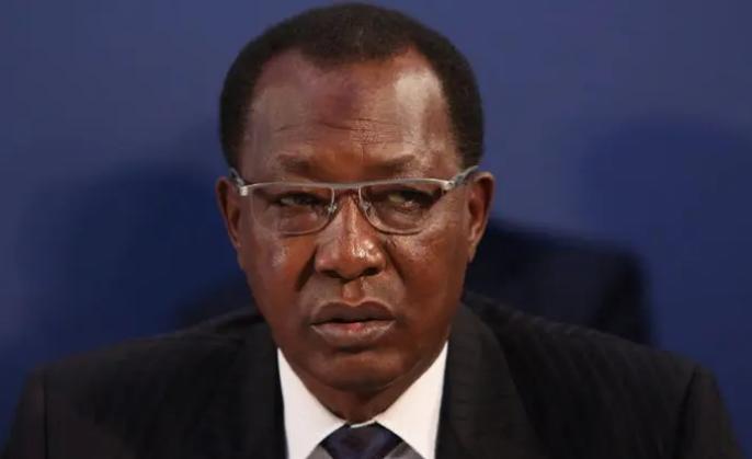 В Африке убили президента Чада Идриса Деби