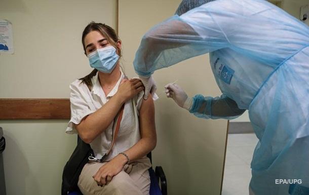 На СНБО приняли решение по вакцинации от коронавируса