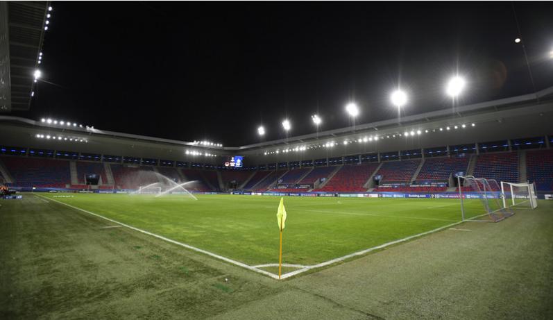 В пику созданию Суперлиги УЕФА проголосовал за изменение формата Лиги чемпионов