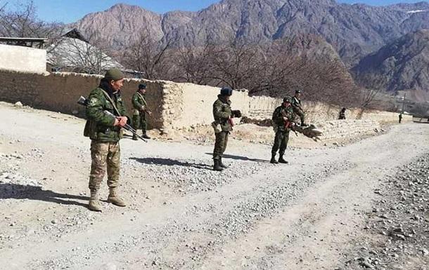 В конфликте на границе Киргизии и Таджикистана погибли три человека