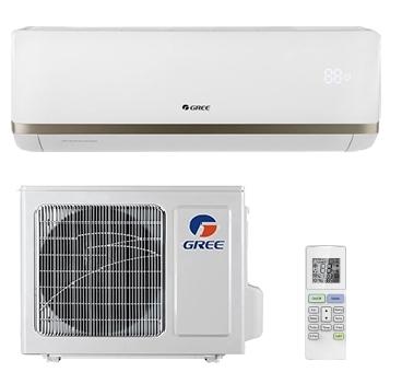 Качественное климатическое оборудование от бренда Gree