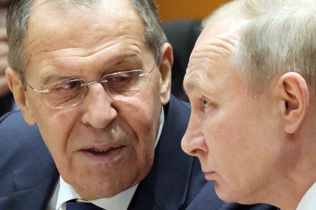 Лавров назвал условие введения новых санкций против США