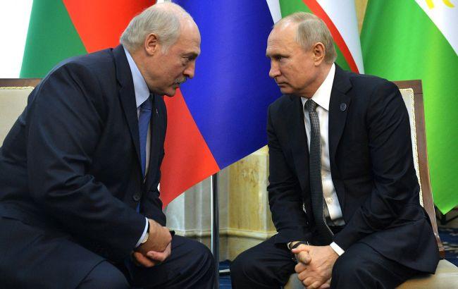 Лукашенко отказал Кремлю в размещении военных баз в Беларуси