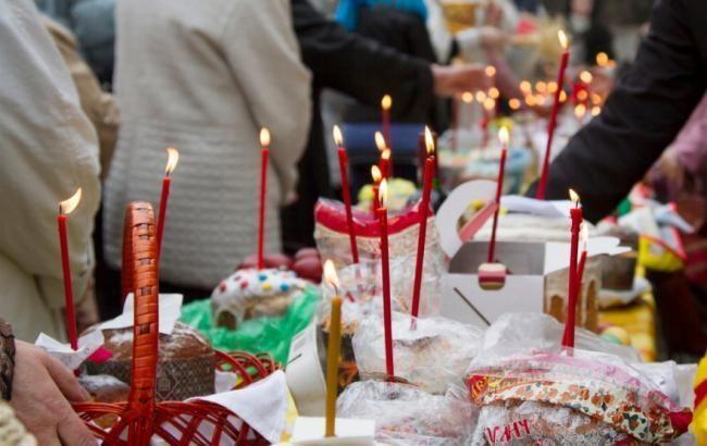 Выходные в мае: сколько дней будут отдыхать украинцы на Пасху