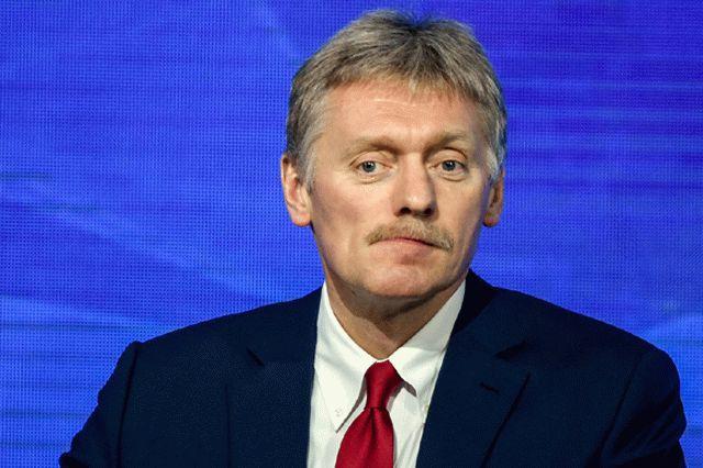 Кремль ответил на санкции США и заявления Зеленского